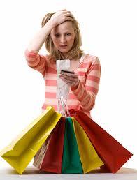 Shopaholic 1