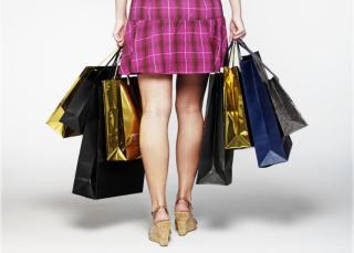 Shopaholic 19